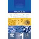 Compendio de histología médica y biología celular + StudentConsult