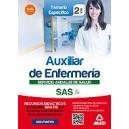 Paquete Ahorro Auxiliares de Enfermería Servicio Andaluz de Salud
