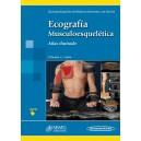 Ecografía Musculoesquelética Atlas Ilustrado
