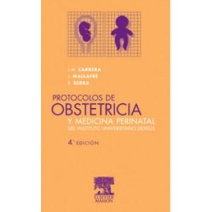 Protocolos de Obstetricia y Medicina Perinatal del Instituto Universitario Dexeus