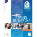 Nuevo español en marcha 3 Alumno + CD