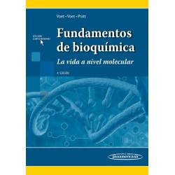 Fundamentos de Bioquímica La vida a nivel molecular 4ª edición