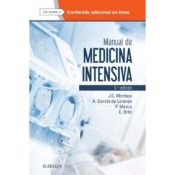 Manual de medicina intensiva + acceso web
