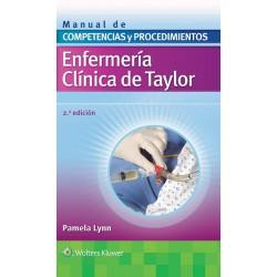 Enfermería Clínica de Taylor Cuidados Basicos del Paciente vol 2