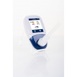Cooxímetro NewMicro+ TouchScreen