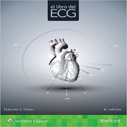 El Libro del ECG