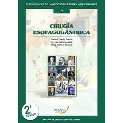 Cirugía Esofagogástrica (Guías Clínicas de la Asociación Española de Cirujanos Nº 17)