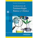 Fundamentos de Farmacología Básica y Clinica 2ª edición