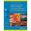 Anatomía quirúrgica del plexo braquial y de los nervios periféricos de la extremidad superior