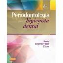 Periodontología para el higienista dental