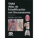 TNM Atlas de estadificación con oncoanatomía