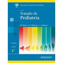 Cruz. Tratado de Pediatría. 2 Tomos