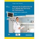 Manual de Evaluación de la Calidad del Servicio de Enfermería Estrategias para su aplicación