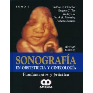 Sonografía en Obstetricia y Ginecología. Fundamentos y Práctica - 2 VOLS.