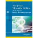 Principios de Educación Médica Desde el grado hasta el desarrollo profesional