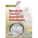 Manual del Técnico Superior en Radioterapia. Módulo I