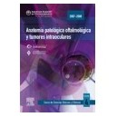 Anatomíabpatológica oftalmológica y tumores intraoculares