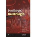 Manual Washington de Especialidades Clínicas: Cardiología