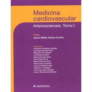 Medicina Cardiovascular. Arteriosclerosis 2 Vols.