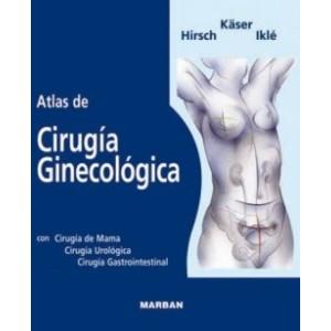 Kaser - Atlas de Cirugía Ginecológica