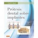 Prótesis dental sobre implantes 2ª edición