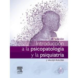 Introducción a la psicopatología y la psiquiatría + acceso online