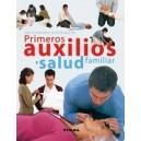 Enciclopedia ilustrada de primeros auxilios y salud familiar