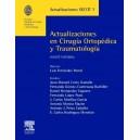 Actualizaciones En Cirugía Ortopédica y Traumatología