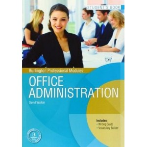 Office administration. Student's Book