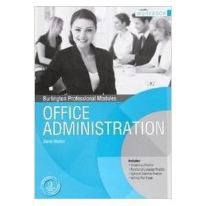 Office administration. WordBook