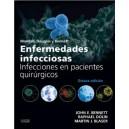 Enfermedades infecciosas. Infecciones en pacientes quirúrgicos, 8ª ed.