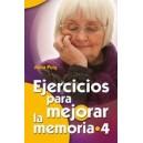 Ejercicios para mejorar la memoria 4