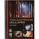 "Traumatismos Oculares ""Incluye DVD"""