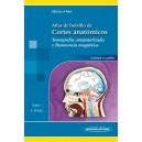 Atlas de Bolsillo de Cortes Anatómicos Tomo 1. Tomografía computarizada y resonancia magnética: cabeza y cuello