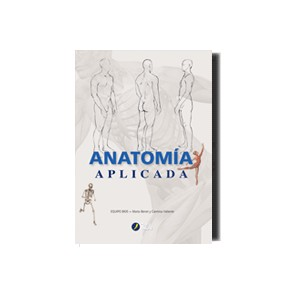 Anatomía Aplicada 1º y 2º de Bachillerato