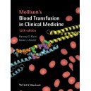 Mollison's Blood Transfusion in Clinical Medicine