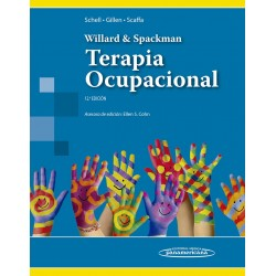 Willard & Spackman. Terapia Ocupacional