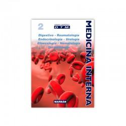 Medicina Interna 2 DTM Grupo Científico