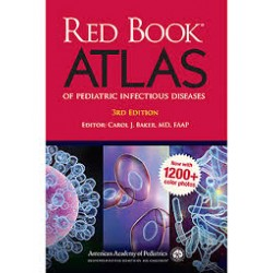 Red Book Atlas of Pediatric Infectious Diseases, 3rd Edition