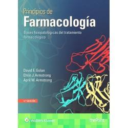 Principios de Farmacología. Bases Fisiopatológicas del Tratamiento farmacológico