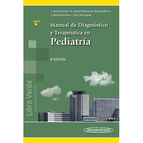 Manual de Diagnóstico y Terapéutica en Pediatría - 6ª Edición