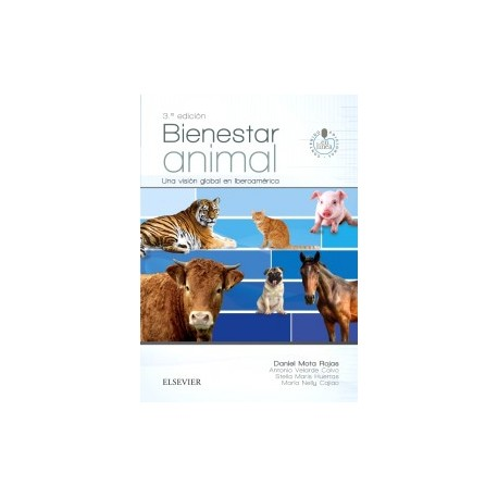Bienestar animal + acceso online en español