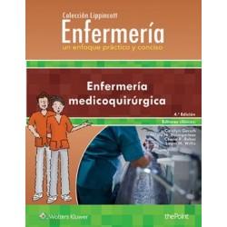 Colección Lippincott: Enfermería medicoquirúrgica