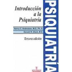 Introducción a la psiquiatria - 3ª edición
