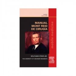 Manual Mont Reid de Cirugía