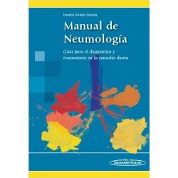Manual de Neumología - Guía para el diagnóstico y tratamiento en la consulta diaria