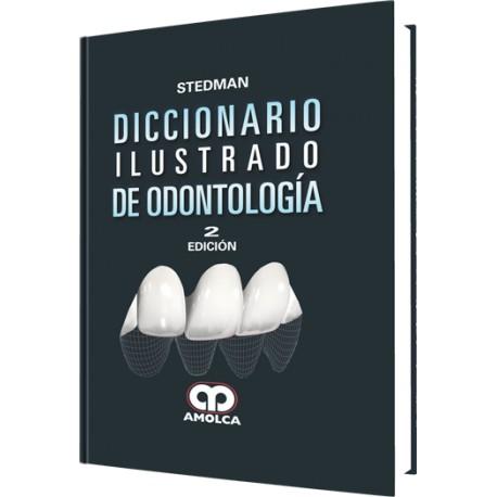 Diccionario Ilustrado de Odontología