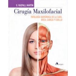 """Cirugía Maxilofacial """"Patología Quirúrgica de la Cara,Boca,Cabeza y Cuello"""""""