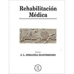 Miranda Mallordomo. Rehabilitación médica
