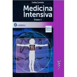 Medicina Intensiva 2 Vols. + CD